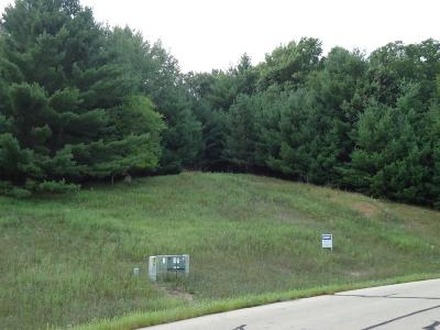 Iola Residential Lots & Land For Sale: Lot 21 Thorsen Trail