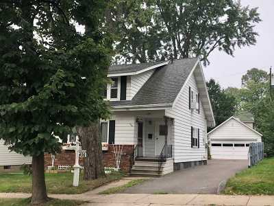Wausau Multi Family Home For Sale: 406 S 6th Avenue