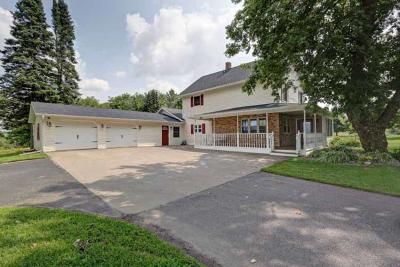 Merrill Single Family Home For Sale: 10325 N 60th Avenue