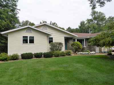 Wausau Single Family Home For Sale: 602 Parrot Lane