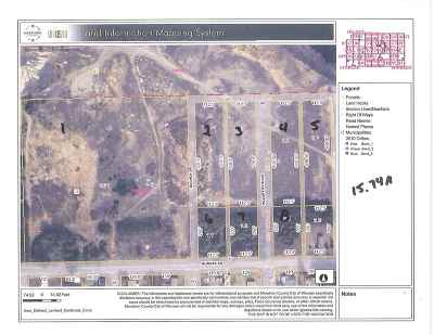 Residential Lots & Land For Sale: Bugbee Avenue