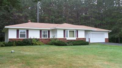 Single Family Home Sold: 3430 W County Road O