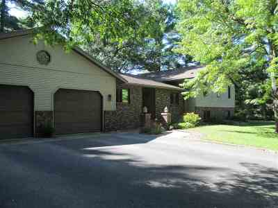 Weston Single Family Home Active - With Offer: 3303 Vern Lane