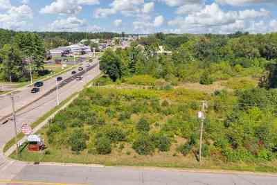 Wisconsin Rapids Residential Lots & Land For Sale: .90 Acres 8th Street South