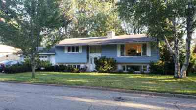 Single Family Home For Sale: 415 Crescent Drive