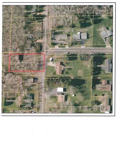 Medford Residential Lots & Land For Sale: Shattuck Street