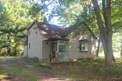 Junction City Single Family Home Active - With Offer: 2310 County Road H