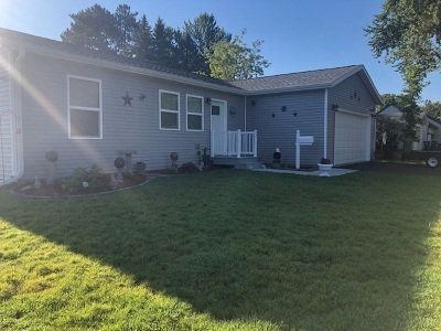 Wausau WI Single Family Home For Sale: $149,500
