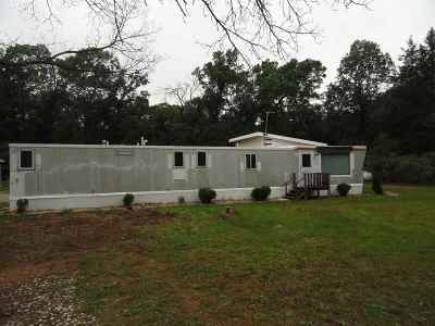 Almond Single Family Home Active - With Offer: 7492 Oak Hills Drive