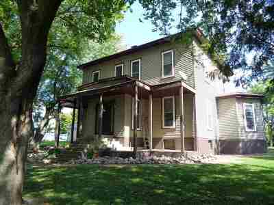 Medford WI Multi Family Home For Sale: $275,000