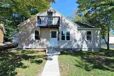 Wausau WI Multi Family Home For Sale: $87,900