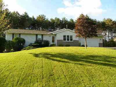 Weston Single Family Home For Sale: 5905 Morning View Lane