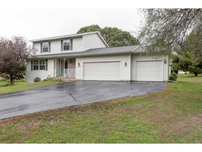 Weston Single Family Home Active - With Offer: 6102 Lawndale Street