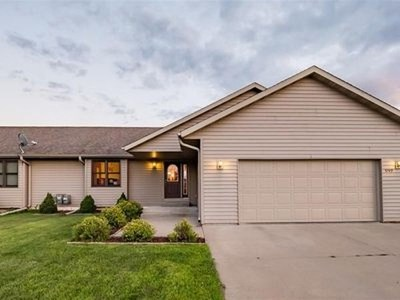 Stevens Point Single Family Home Active - With Offer: 5749 Sandpiper Drive