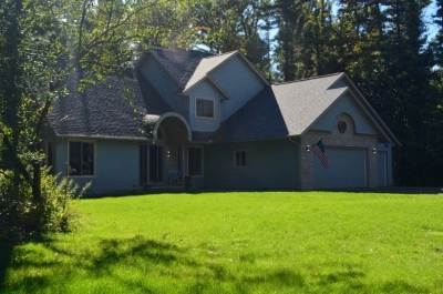 Wisconsin Rapids Single Family Home For Sale: 3410 Shady Forest Lane