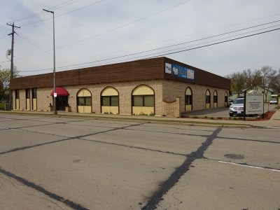 Stevens Point Commercial Lease For Lease: 1100 Centerpoint Drive