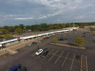 Wisconsin Rapids Commercial Lease For Lease: 1347 S 8th Street