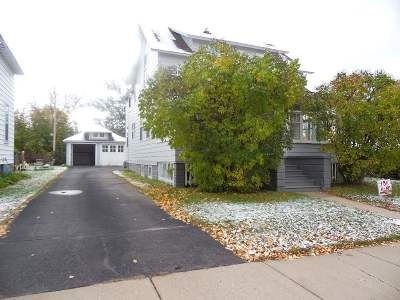 Merrill Multi Family Home For Sale: 105 Polk Street