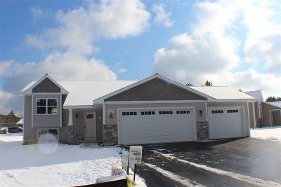 Weston Single Family Home For Sale: 5003 Quirt-Sann Drive