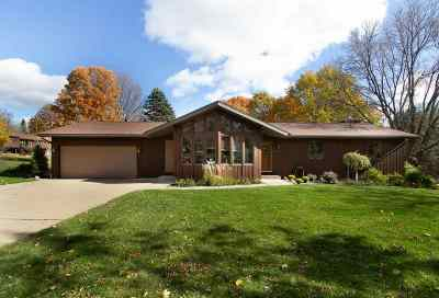 Wausau WI Single Family Home For Sale: $192,900