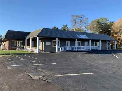 Stevens Point Commercial Lease For Lease: 2715 Post Road