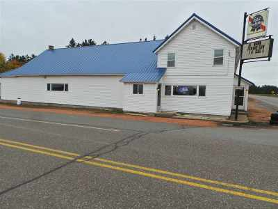 Dorchester Commercial For Sale: 2706 County Road A