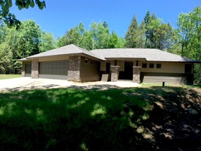 Weston Single Family Home For Sale: 163008 Taliesin Way