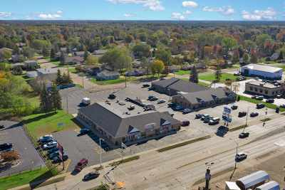 Wisconsin Rapids Commercial Lease For Lease: 2821 8th Street South
