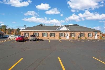 Wisconsin Rapids Commercial Lease For Lease: 2811 8th Street South