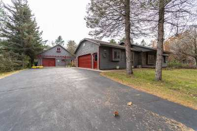 Wausau Single Family Home Active - With Offer: 2907 Windflower Lane