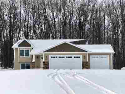 Weston Single Family Home For Sale: 6404 Tower Ridge Place