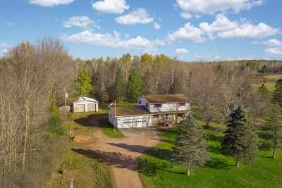 Wisconsin Rapids Single Family Home Active-Bump: 3696 Saint Johns Road
