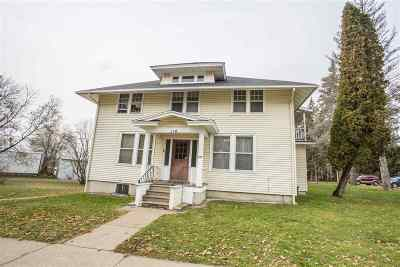 Merrill Multi Family Home For Sale: 110 State Street