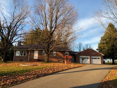Wausau Single Family Home For Sale: 4108 Stewart Avenue