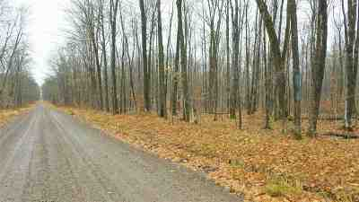 Westboro Residential Lots & Land For Sale: N Park Road