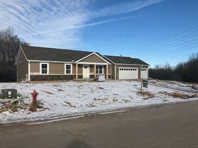 Wausau WI Single Family Home For Sale: $259,000