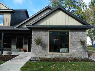 Wausau Single Family Home Active - With Offer: 1300 3rd Street