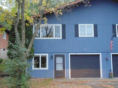 Wausau WI Condo/Townhouse For Sale: $68,000