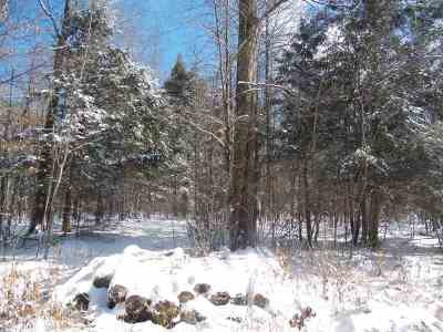Ogema Residential Lots & Land For Sale: 35 Acres Forest Drive