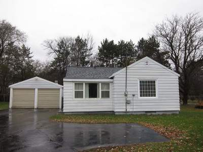 Weston Single Family Home Active - With Offer: 5306 Ross Avenue