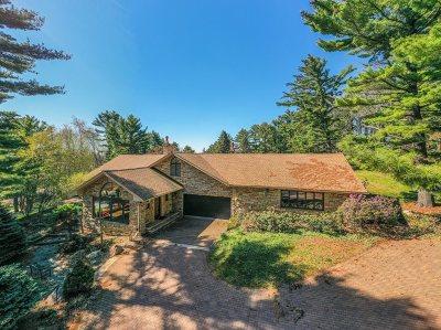 Wausau Single Family Home For Sale: 212 N 32nd Avenue
