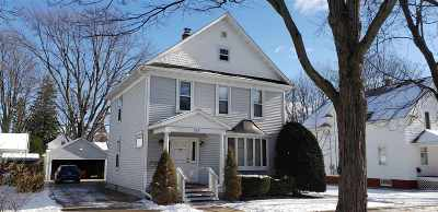Wausau Single Family Home Active - With Offer: 327 N 5th Avenue