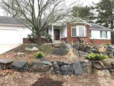 Wausau WI Single Family Home For Sale: $249,900
