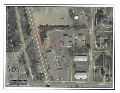 Medford Residential Lots & Land For Sale: 839 N 2nd Street