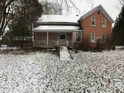 Athens Single Family Home Active - With Offer: 850 Lincoln Drive