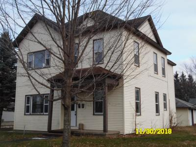 Mosinee Multi Family Home Active - With Offer: 614 7th Street