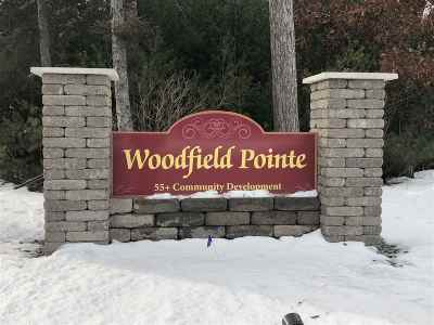 Plover Residential Lots & Land For Sale: 3070 Woodfield Way