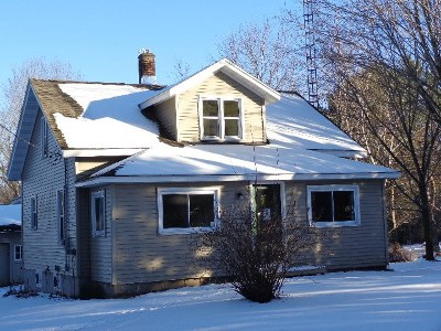 Mosinee Single Family Home For Sale: 206601 County Road S