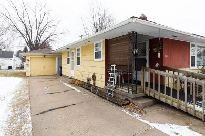 Wausau Single Family Home Active - With Offer: 906 S 8th Avenue