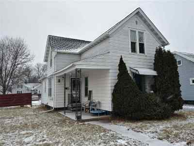 Wausau Single Family Home For Sale: 922 S 3rd Avenue
